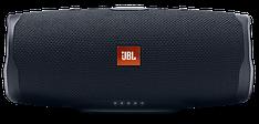 (Копія) Портативна акустика JBL Charge 4 Waterproof Black (JBLCHARGE4IWTPFBLKEU)