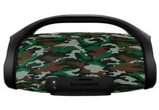 (Копия) Портативная акустика JBL Boombox (JBLBOOMBOXSQUADEU) Squad, фото 3