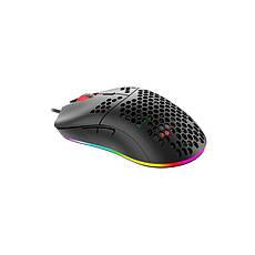 Ігрова миша Havit HV-MS1023 Black, фото 3