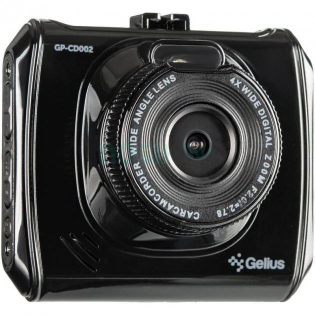 Видеорегистратор Gelius Dash Cam Hawk GP-CD002 Black