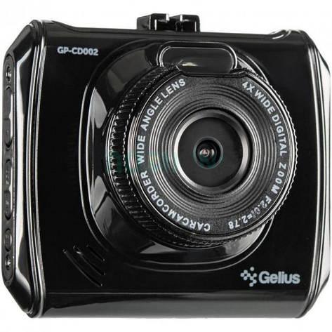 Видеорегистратор Gelius Dash Cam Hawk GP-CD002 Black, фото 2