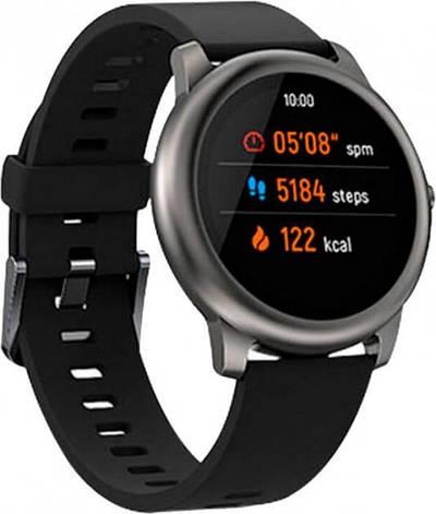 Смарт-часы Haylou Smart Watch Solar LS05 Black, фото 2