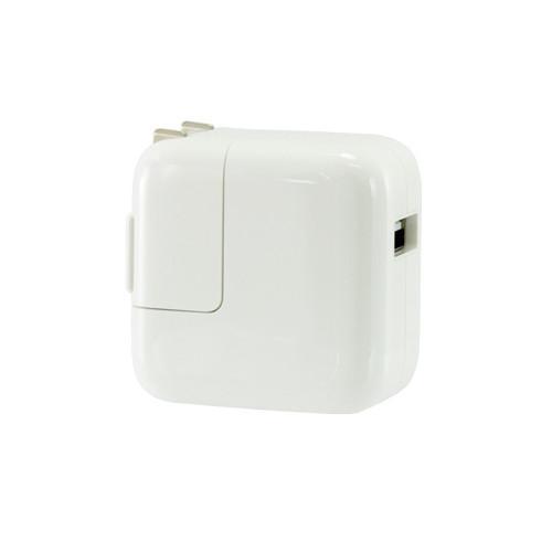 Мережевий зарядний пристрій Foxconn для iPad 10W USB Power Adapter A 1357 (MB051ZM/A)