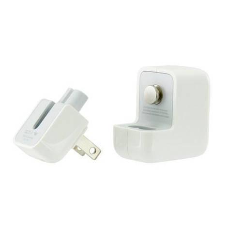 Мережевий зарядний пристрій Foxconn для iPad 10W USB Power Adapter A 1357 (MB051ZM/A), фото 2