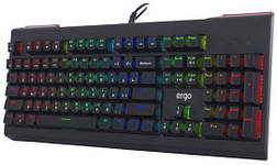 Дротова клавіатура Ergo KB-950 Black (KB-950), фото 3
