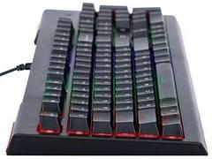 Клавиатура проводная Ergo KB-950 Black (KB-950), фото 3