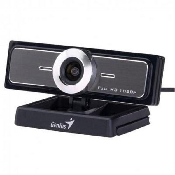 Веб-камера Genius WideCam F100, Full HD