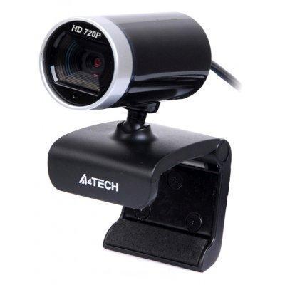 Веб-камера A4Tech PK-910P Black/Silver