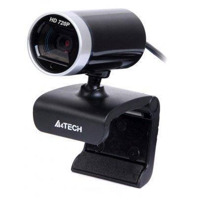 Веб-камера A4Tech PK-910P Black/Silver, фото 2