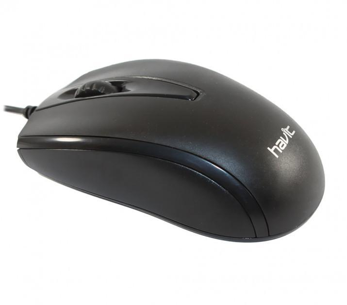 Мышь Havit HV-MS871 Black