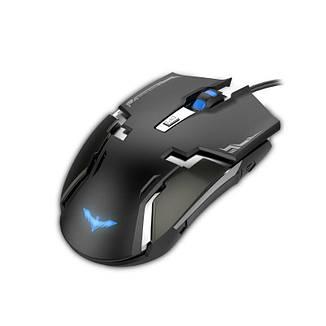 Игровая мышь Havit MS749  Black, фото 2