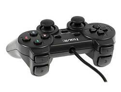Провідний геймпад Havit HV-G130 black, фото 2