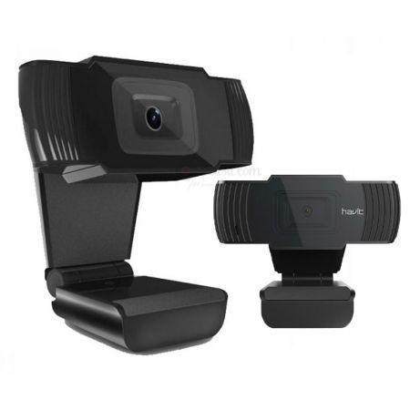 Веб-камера HAVIT HV-HN12G Full HD