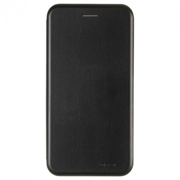 Чехол-книжка G-Case Ranger Series for Samsung A530 (A8-2018) Black