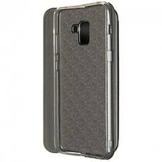 Чехол-книжка G-Case Ranger Series for Samsung A530 (A8-2018) Black, фото 3