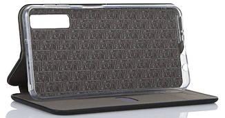 Чехол-книжка G-Case Ranger Series for Samsung A750(A7-2018) Black, фото 3