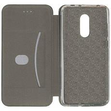 Чехол-книжка G-Case Ranger Series for Xiaomi Redmi 5 Black, фото 3