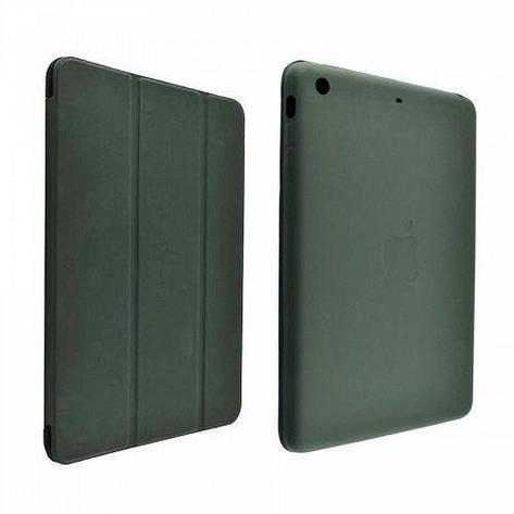 Чехол-книжка Smart Case для Apple iPad Air Green, фото 2