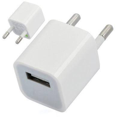 Оригинальное СЗУ Foxconn (5w 1A) для Apple iPhone / iPod, фото 2