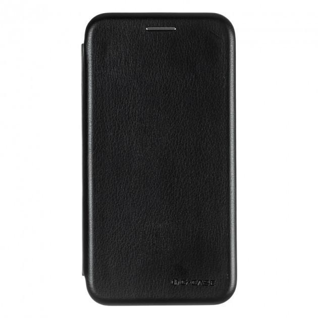 Чехол-книжка G-Case Ranger Series for Samsung A600(A6-2018) Black