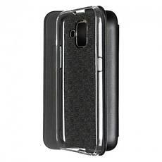 Чехол-книжка G-Case Ranger Series for Samsung A600(A6-2018) Black, фото 3