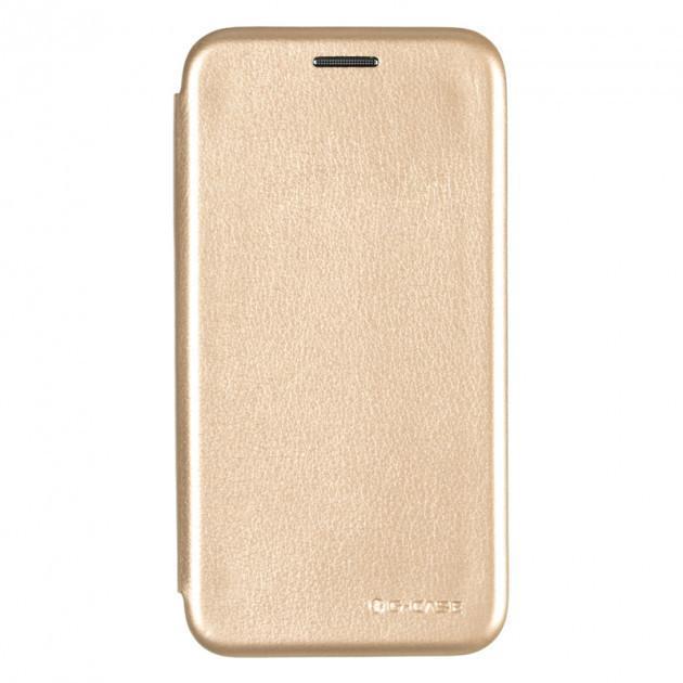 Чохол-книжка G-Case Ranger Series for Samsung A600(A6-2018) Gold