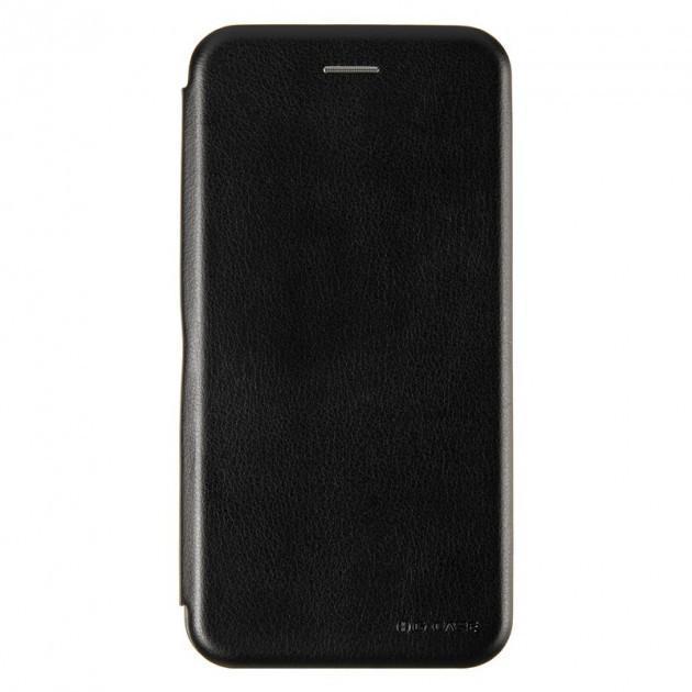 Чехол-книжка G-Case Ranger Series for Samsung A01 (A015) Black
