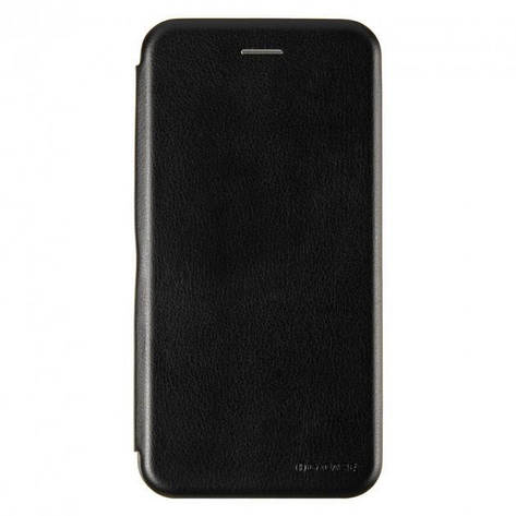 Чехол-книжка G-Case Ranger Series for Samsung A01 (A015) Black, фото 2