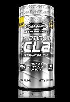 Жіросжігателя MuscleTech Pure Platinum CLA (90 капс)