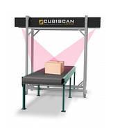 Система для измерения параметров грузов неправильной формы в движении. CUBISCAN 210-DS (С ДВУМЯ ДАТЧИКАМИ)