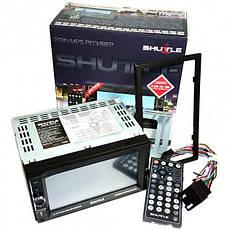 Автомагнитола SHUTTLE SDUD-6970, фото 2