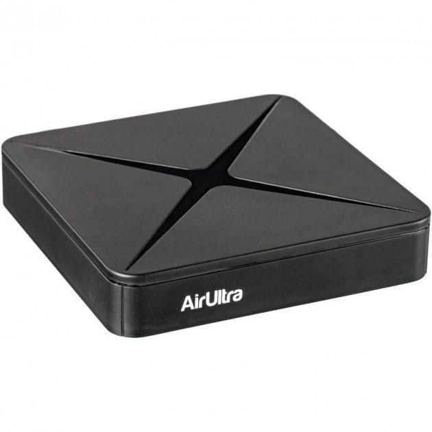 Смарт приставка Gelius Pro Smart TV Box AirUltra 2/16 GP-TB002