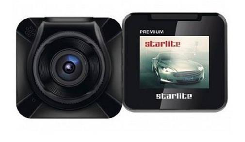 Відеореєстратор STARLITE DVR-490FHD, фото 2