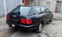 Задняя ляда Audi A6 C4