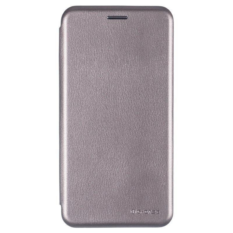 Чохол-книжка G-Case Ranger Series для Huawei P30 Lite Grey