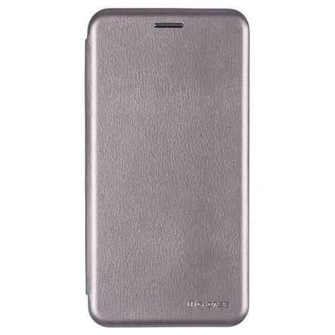 Чохол-книжка G-Case Ranger Series для Huawei P30 Lite Grey, фото 2