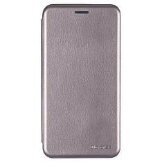 Чехол-книжка G-Case Ranger Series для Huawei P30 Lite Grey