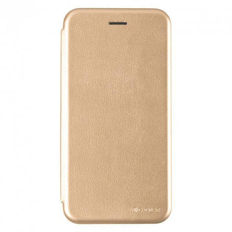 Чохол-книжка G-Case Ranger Series for Xiaomi Redmi 7 Gold, фото 2