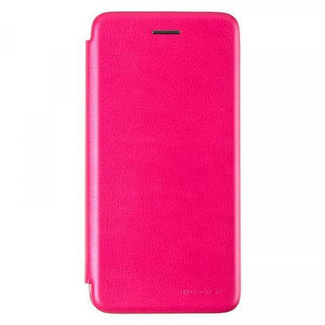 Чехол-книжка G-Case Ranger Series for Samsung J120 (J1-2016) Pink, фото 2