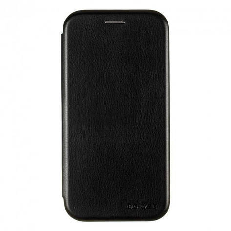 Чехол-книжка G-Case Ranger Series for Huawei P Smart Plus/Nova 3i Black, фото 2