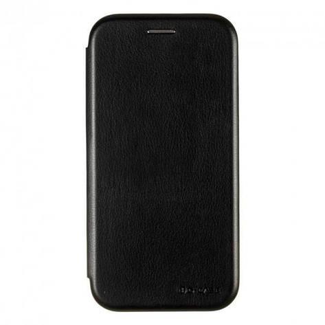 Чохол-книжка G-Case Ranger Series for Huawei P Smart Plus/Nova 3i Black, фото 2