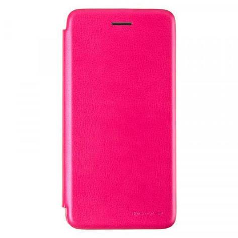 Чохол-книжка G-Case Ranger Series for Xiaomi Redmi Note 8 Pro Pink, фото 2
