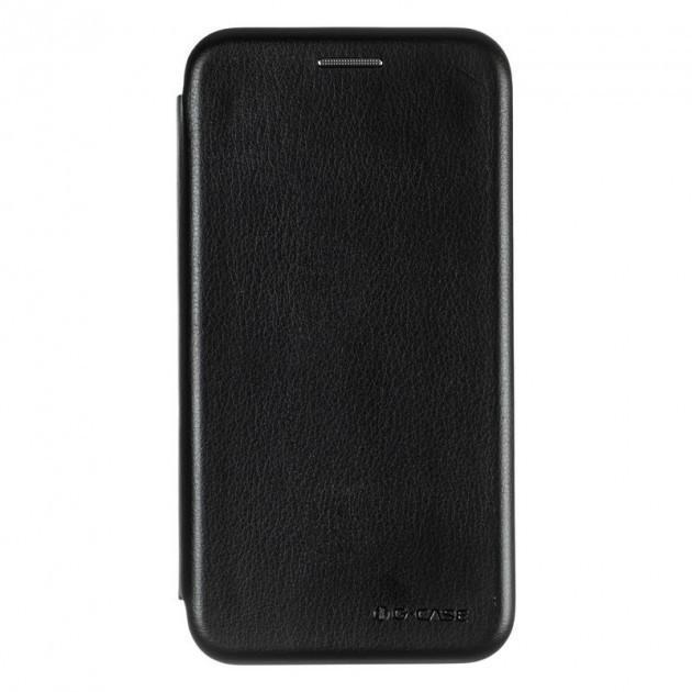 Чехол-книжка G-Case Ranger Series for Samsung A205 (A20) Black