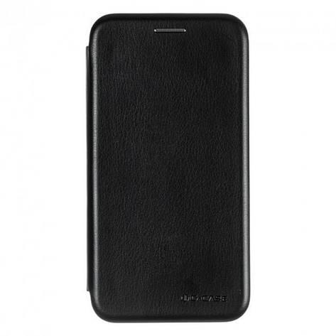 Чехол-книжка G-Case Ranger Series for Samsung A205 (A20) Black, фото 2