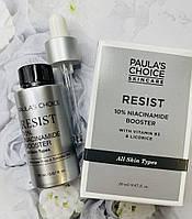 Сыворотка для кожи лица с ниацинамидом PAULA'S CHOICE 10% Niacinamide Booster