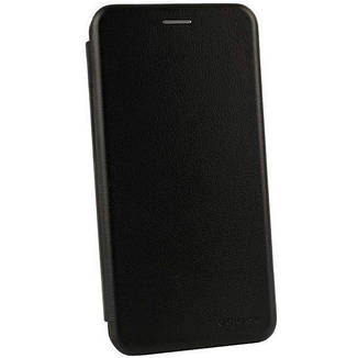 Чохол-книжка G-Case Ranger Series для Huawei P30 Lite Black, фото 2