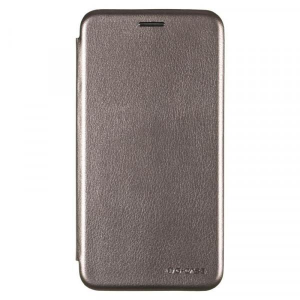 Чохол-книжка G-Case Ranger Series for Samsung A305 (A30)Grey