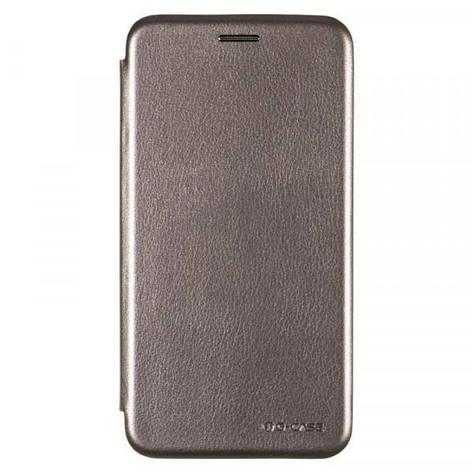 Чохол-книжка G-Case Ranger Series for Samsung A305 (A30)Grey, фото 2