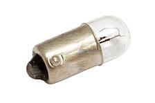 Лампа накаливания автомобильная БРЕСТ А 12v1w BA9s cd