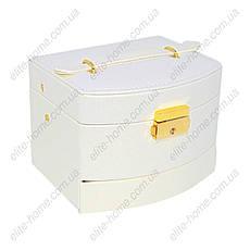 Шкатулка - автомат (трансформер) для украшений (15х12х11,5см), фото 3